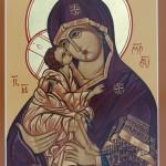 Donskoya Mother of God