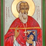 Holy (Saint) Hieromartyr Alexiy Lelchytsky