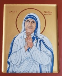 Mother Theresa:Constance